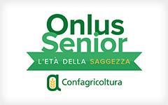 Confagricoltura Onlus Senior