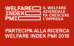 Confagricoltura Welfare Index PMI