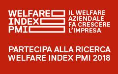 Confagricoltura Welfare Index PMI